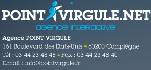 agence communication web, Ile De France